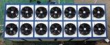 Ar da grande capacidade do certificado 100ton do Ce de refrigeração recirculando o refrigerador de água