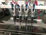 Оборудование автоматического заполнителя машины завалки затира бутылки жидкостного упаковывая