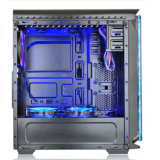 도박 PC 상자를 위한 디자인 ATX PC 포좌를 냉각하십시오