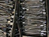 Спеченный ротор насоса масла металла порошка для автомобильного