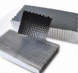 Alumínio Alveolado núcleos para painéis compostos