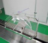 Roboter-automatischen UVlack-Lack/Farbanstrich-Zeile für Auto-Lampe beenden