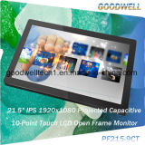 "21,5 ""Touch TFT LCD Open Frame Monitor"