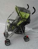 Heiße Verkaufs-faltbarer Kinderwagen mit Regen-Deckel (CA-BB260B)
