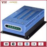 太陽電池パネルのパワー系統の料金のコントローラ12V 24V 40A 60Aの太陽コントローラ