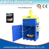 Отходов пластиковые гидравлический пресс машины/Pet/PE/PP расширительного бачка цилиндра экструдера машина для механизма прессования кип