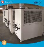10ton de Harder van de lucht en Het Systeem van de Waterkoeling voor Roterende Evaporator