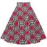 Alta qualidade do fabricante de Dropshipping que veste as saias bonitas africanas baixo MOQ