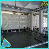 FRP резервуар для хранения воды с сертификатом ISO