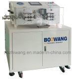 Machine coupante et éliminante automatisée pour le câble 50 mm2
