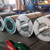 Регулярно покрытие цинка 40GSM блесточки гальванизировало стальную катушку для строительного материала