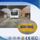 (ALPRの道のブロッカーと)手段の検査システム(IP68)の下のUvis