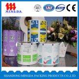 Sacchetto di imballaggio per alimenti, documento medicinale del di alluminio