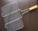 Barbecue en acier inoxydable/grill barbecue barbecue mailles/Wire Mesh