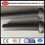 De Nagel van de scheerbeurt ISO13918 Aws D1.1
