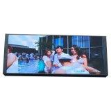 SMD P10 DEL polychrome extérieure annonçant le module visuel de panneau-réclame de mur d'écran de visualisation