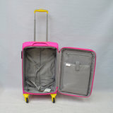 Chubontの方法洗浄の布の物質的な150dライニングによって動かされる荷物袋