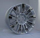 Оправа 22X9 колеса сплава реплики Cadillac новой модели