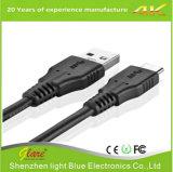 Typ c-Mann USB-3.1 zu USB 3.0 ein Mannesaufladenkabel