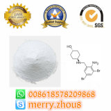 99.64%医学的用途CAS 18683-91-5のための高い純度Ambroxol
