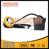 Bergmann-Mützenlampe der Klugheit-Kl5ms-02 IP68 explosionssichere LED, Sicherheits-Scheinwerfer