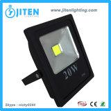 옥수수 속 LED 플러드 빛 20W 의 옥외, IP65를 위한 투광램프 정착물