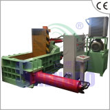 Enfardadeira de metal automática da máquina para a sucata de alumínio de Aço de cobre