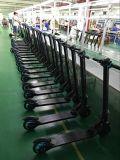 2017 neuer Freigabe Koowheel 8inch faltbarer elektrischer Stoß-Roller mit Garantie APP-2years