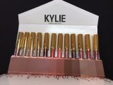 Оригинальные 12 цветов Kylie Jenner Lipstick для продажи
