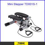Закрутка и форма новой конструкции миниая Stepper с веревочкой