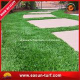 Het decoratieve het Modelleren Synthetische Kunstmatige Valse Gras van het Gras voor Tuin