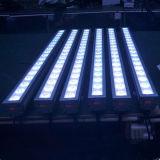 DMX van de LEIDENE RGBW van het Stadium 18X12W 4in1 het Licht Was van de Muur Binnen