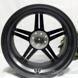 Hot Sale 17 X 7,5 polegadas Alloy Car Wheel Rims
