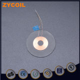 3watts bobina receptora de carga de la bobina de inducción de aire