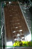 Peau de porte de moulage de HDF avec le papier en bois de mélamine des graines