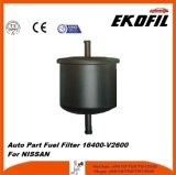 Filtro da combustibile del ricambio auto per Nissan 16400-V2600