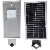 Neues 6W alle in einem Solarstraßenlaterne