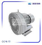 Воздуходувка вакуума пластичного вспомогательного воздуха машины электрического центробежная