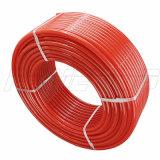 Tubo de calefacción por suelo radiante Pex / Pert con barrera de oxígeno EVOH