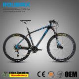 M610-30speed Xt781 26er 27.5er 공기 현탁액 가득 차있는 탄소 MTB 자전거