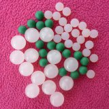 Des Butyl/NBR/Nitril-/Buna-/Viton/FKM natürliche feste Silikon-Gummi-Kugel