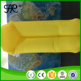 Polyester Camping Beach Air Bed Lit gonflable Air Couch