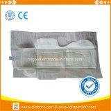 CE&FDAの240mmの概要の生理用ナプキン