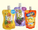 カスタマイズされた包装の袋は、液体のための口袋を立てる