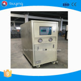 Blow Molding Water Cooled Chiller 9kw to 180kw clouded