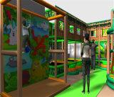 China-Dschungel-themenorientiertes Innenspielplatz-Eignung-Gerät