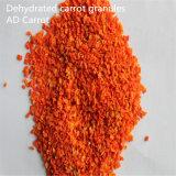 Производство сушеных морковь
