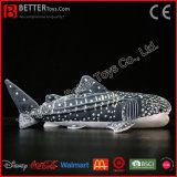 En71 het Realistische Gevulde Dierlijke Zachte Stuk speelgoed van de Pluche van de Haai van de Walvis voor Jonge geitjes