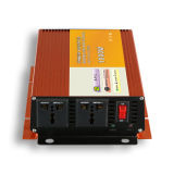 Gelijkstroom 12V 24V 48V aan AC 110V 220V 230V 240V de Convertor van het Voltage