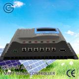 Regolatore 20A 40A del regolatore della carica del sistema del comitato solare di MPPT